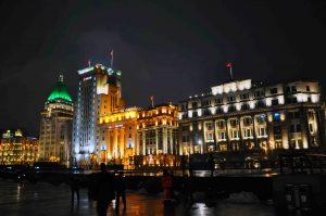 Sehenswürdigkeiten Shanghai: Der Bund